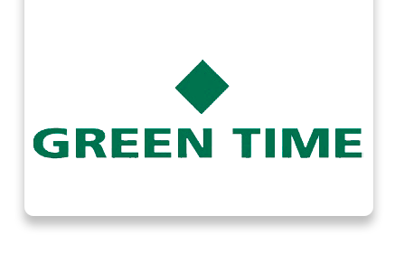 Green Time ApS